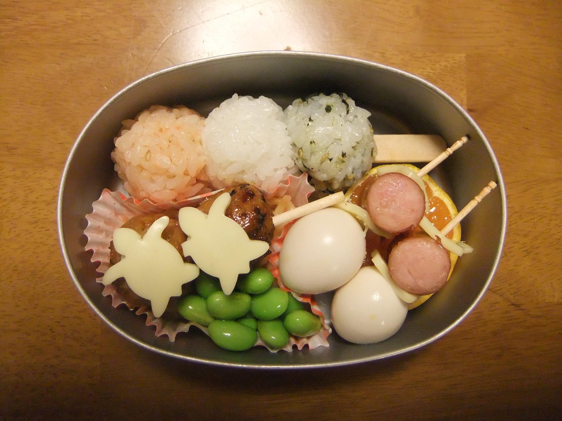 昼食代を100円にする方法を公開します
