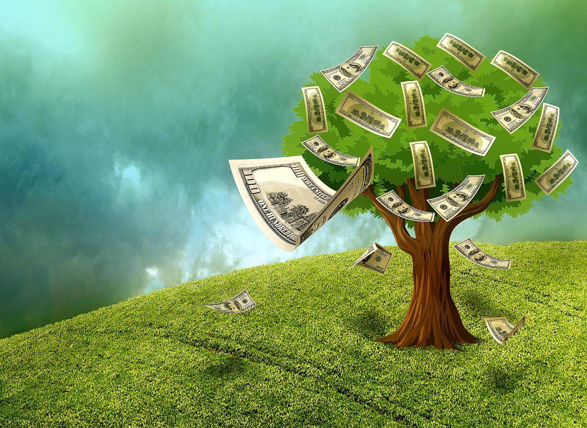【必読】投資で経済的自由及び精神的自由を獲得しよう