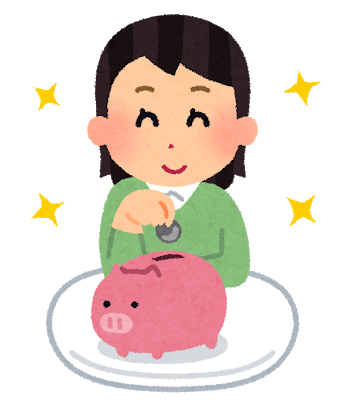 お金の心配を解決するためにはミニマリストの生活スタイルを取り入れると良い理由