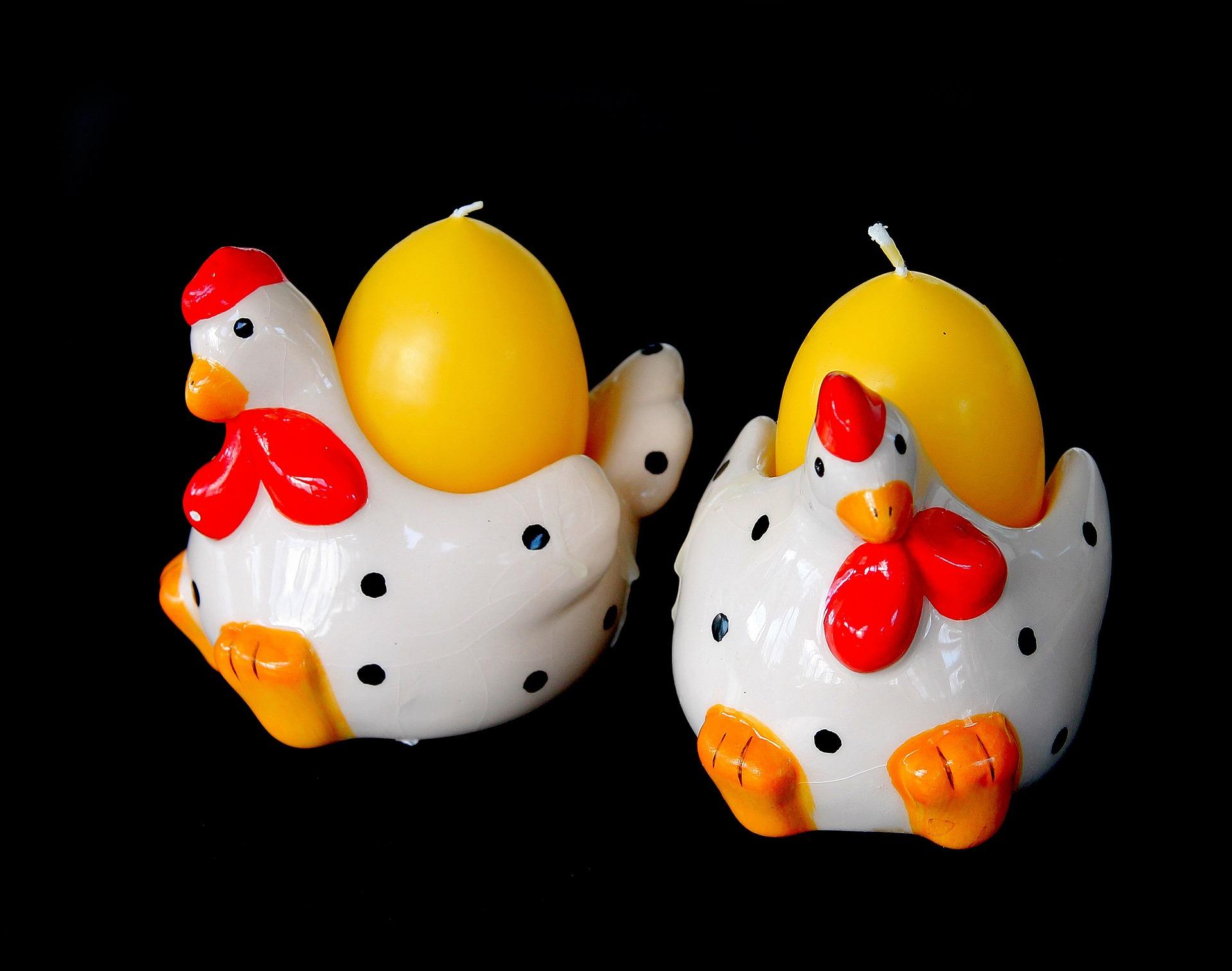 会社の鶏として卵を産み続けていることに気づかないサラリーマンたち