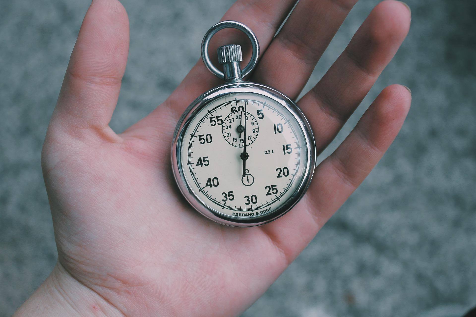 1日に複数のお見合いを設定して効率的に時間を使う方法